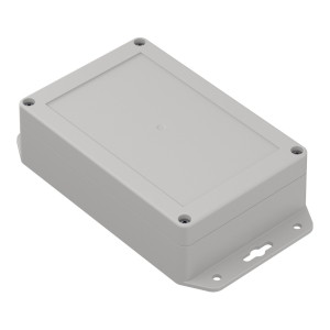 ZP150.100.45U: Enclosures For Wall Mounting