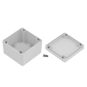ZP105.105.75S: Enclosures hermetically sealed with cast gasket