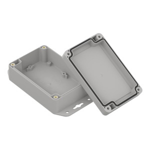 ZP120.80.45S: Enclosures Hermetically sealed With cast gasket
