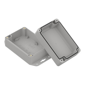 ZP120.80.60SU: Enclosures Hermetically sealed With cast gasket