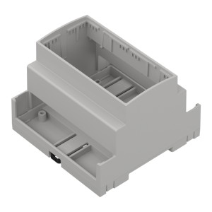ZD1005: Enclosures Modular for DIN rail