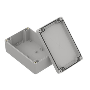 ZP150.100.60S: Enclosures Hermetically sealed With cast gasket