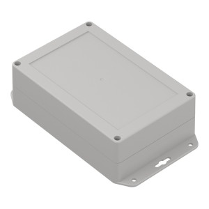 ZP180.120.60: Enclosures hermetically sealed polycarbonate