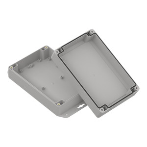 ZP180.120.60S: Enclosures Hermetically sealed With cast gasket