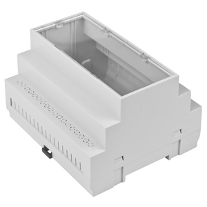 Z110: Enclosures modular for din rail
