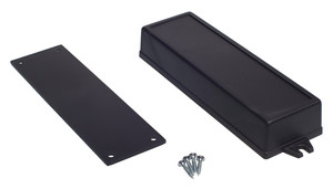Z51: Enclosures for wall mounting