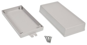 Z52: Enclosures for wall mounting